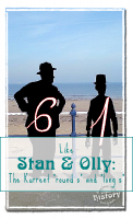 Like Stan and Olly: the long s and the round s